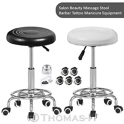 Barber Manicure Salon Beauty Therapist Massage Tattoo Hairdressing Styling Stool