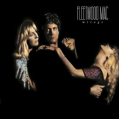 Fleetwood Mac - Mirage [New CD] Expanded Version