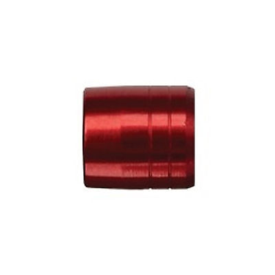 Carbon Express W3409 Maxima Hunter 350 Nock Collar Red Pack of 12