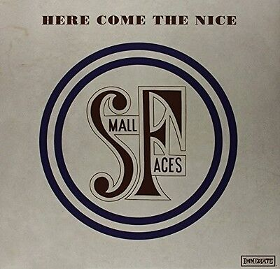 Small Faces - Here Come The Nice [CD New]