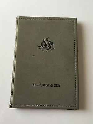 Royal Australian 1995 Six Coin Proof Set End of WWII - Free Postage