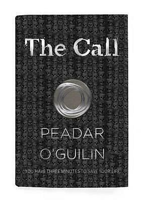 NEW The Call By Peadar O'Guilin Paperback Free Shipping