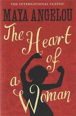 the heart of a woman maya angelou pdf