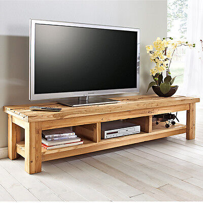 lowboard tv fl chenstrecke tv bank massiv holz palisander. Black Bedroom Furniture Sets. Home Design Ideas