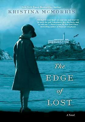 The Edge of Lost by Kristina McMorris Paperback Book (English)