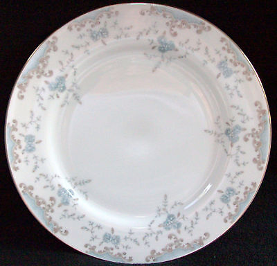 Imperial China Seville Pattern Dinner Plate