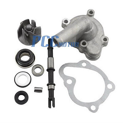 Water Pump Assembly Honda Helix Cn250 Elite Ch250 250Cc Touring Scooter M Op17