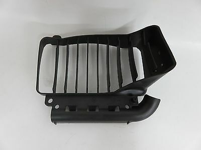 OEM Piaggio Vespa GTS 125-300 Radiator Air Intake RH Right PN 622839