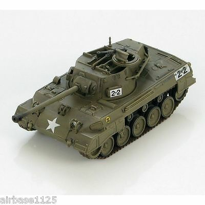 HOBBY MASTER HG6006 1/72 M18 Hellcat Tank Destroyer 5th Armoured Div Italy 1944