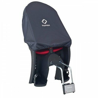 Hamax Cycle Cycling Bike Child Seat Rain Cover - Universal Fit