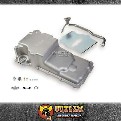 Oil Pan Ls Retrofit Gen 1 F-Body - Ho302-2