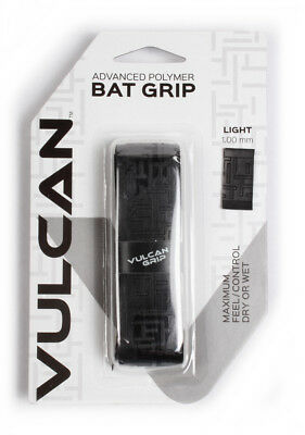 Vulcan V100-BLK Light Bat Grip 1.000 mm Black