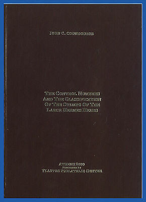 Greece Large Heads Coundouros Study Of Control Numbers-English Edition Free Ship