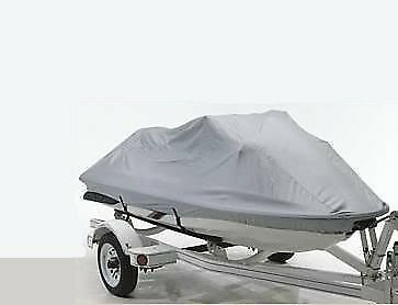 New Pwc Jet Ski Cover For Honda Aquatrax F12 2002 2003 2004 2005 2006 2007