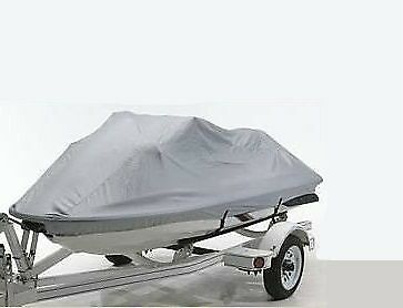New Pwc Jet Ski Cover For Kawasaki 1200 Stxr 2002 - 2005 / Stx12-F 2003 2004