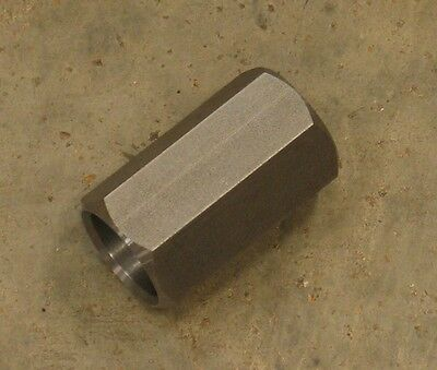 "NEW Ammco 3102 1"" Nut for Brake Lathe Arbor Shaft Auto Shop Tool"