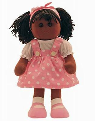 Hopscotch Collectibles - 35Cm Rag Doll Mimi - Brand New With Tags