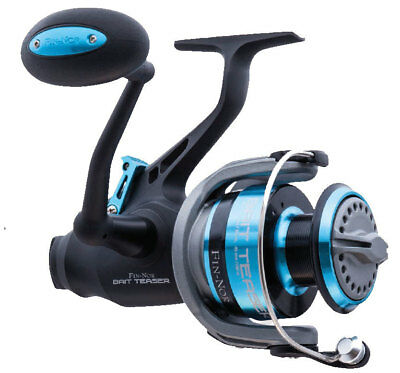 Fin-Nor Bait Teaser Fishing Reel