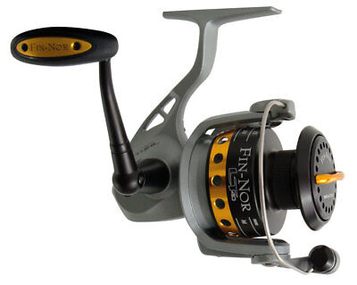 Fin-Nor Lethal Reels Spin (Small Sizes)