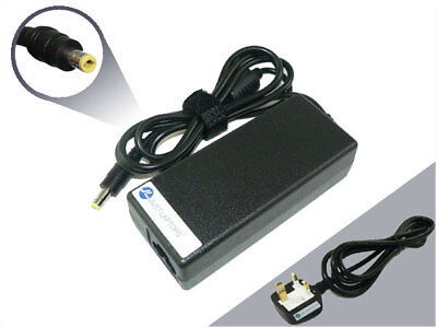 New Just Laptops HP Compaq 18.5V 1.1A 20W AC Adapter Power Supply Charger PSU
