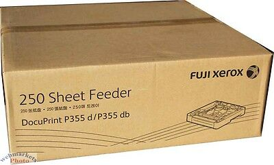 Genuine Fuji Xerox EL300837 250 Sheet Feeder for DocuPrint P355 d / P355 db