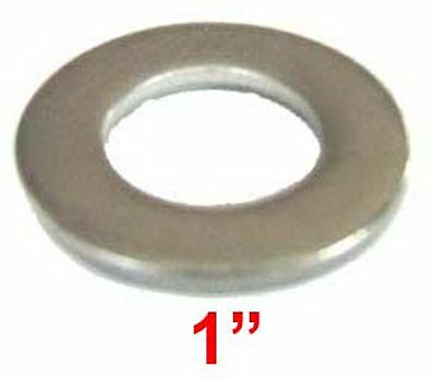 M12 Form B Flat Washers Stainless Steel BS4320-100PK