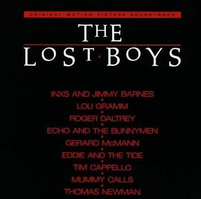 Ost - Lost Boys  NEW CD