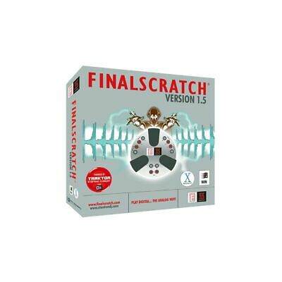 Stanton Finalscratch 1.5 | Final-Scratch | NEU