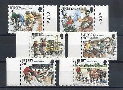(932171) Agriculture, Jersey