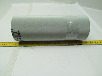 """2 Ply Smooth Top PVC Rubber Conveyor Belt Green 12""""Wide 10Ft Long 0.075"""" Thick"""