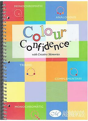 COLOUR CONDFIDENCE with Creative Memories