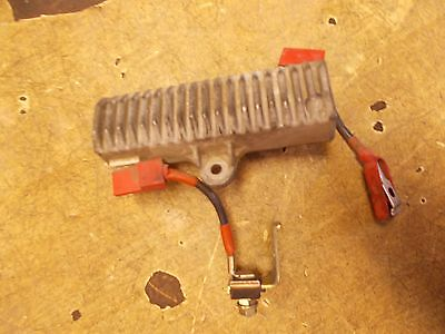 1988 - 2000 Honda GL1500 GL 1500 Goldwing Rectifier