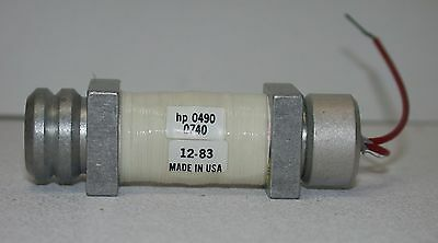 HP Reed Relay 0490-0740 - NOS