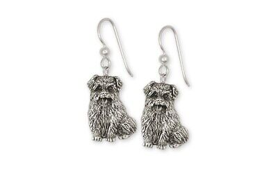 Norfolk Terrier Earrings Jewelry Sterling Silver Norfolk Terrier Charms And Norf