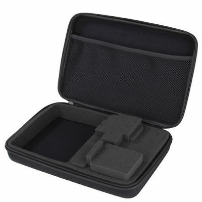 L/M Gopro Waterproof Carry Storage Eva Hard Case Bag for Go Pro HD Hero 3+ 4 5 6