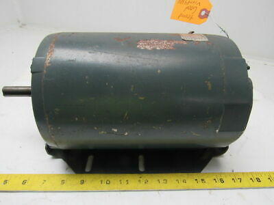 Westinghouse 311P872 1-1/2HP 3PH 208-240/440-480V 1725RPM Electric Motor