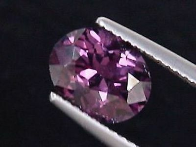 Spinell 2,02 Ct. - feines Oval - Sri Lanka (561m)