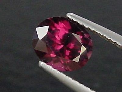 Spinell 1,77 Ct. - feines Oval - Sri Lanka (454m)