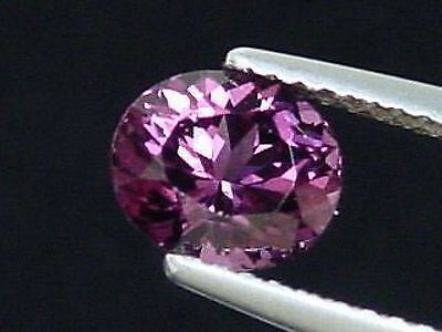 Spinell 1,35 Ct. - feines Oval - Sri Lanka (567m)