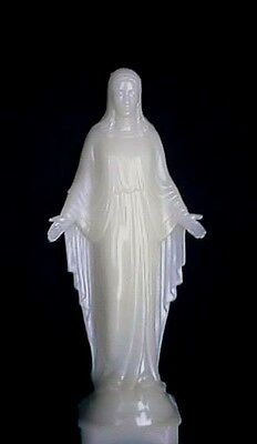 Our Lady Of Grace Virgin Mary Statue