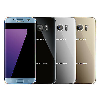 Samsung G935 Galaxy S7 Edge 32GB Verizon Wireless 4G LTE Android WiFi Smartphone