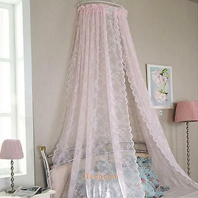 Door Window Curtain Leaves Lace Floral Tulle Voile Panel Drapes Sheers Scarfs