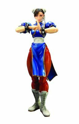 Square Enix Street Fighter IV: Play Arts Kai: Chun-Li Action Figure