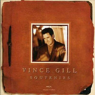 Vince Gill - Souvenirs: Greatest Hits [New CD]