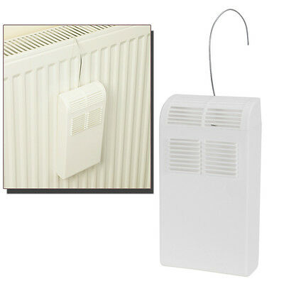 Hanging Plastic Radiator Humidifier Dry Air Water To Control Moisture Humidity