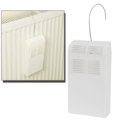 Radiator Humidifier Room Hanging Plastic Dry Air Water Control Moisture Humidity