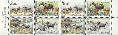 Aland Scott #'s 165b MNH Booklet