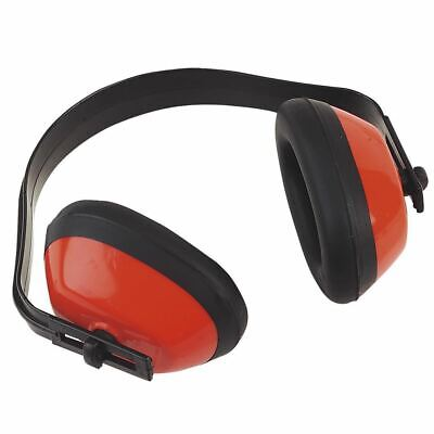 Ear Defenders Hearing Protector Muffs Safety Workwear Heavy Machinery Powertools