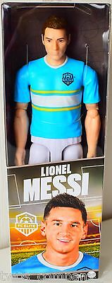 Lionel Messi F.C. Elite Football Player Action Figure New