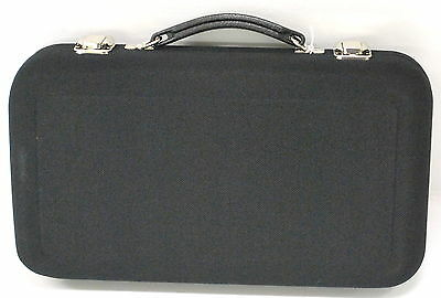 NEW UNIVERSAL 862 Bb CLARINET CASE, Built in the USA